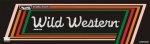 Wild Western Marquee
