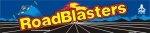 Road Blasters Translight Marquee*