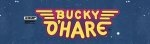 Bucky O'Hare Translight Marquee