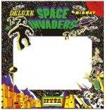 Space Invaders Deluxe Bezel