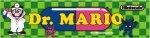 Dr Mario Custom Plexi Marquee
