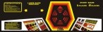 Space Invaders Deluxe CPO Black Plexi Version