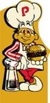 Burgertime Pro Stencil Kit