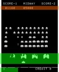 Space Invaders Monitor Overlay Set