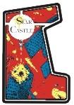 Star Castle Side Art Set