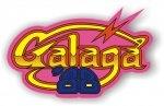 Galaga 88 Side Art*