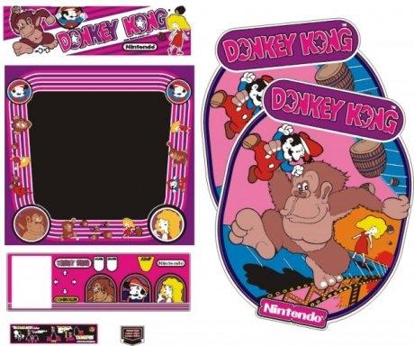 DK Pauline Art Package