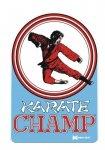 Karate Champ Side Art*