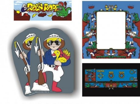Roc'n Rope Art Kit
