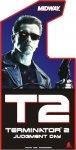 Terminator 2 Side Art set T2