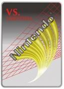 Nintendo Vs Unisystem Side Art