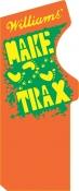 Make Trax Stencil Set